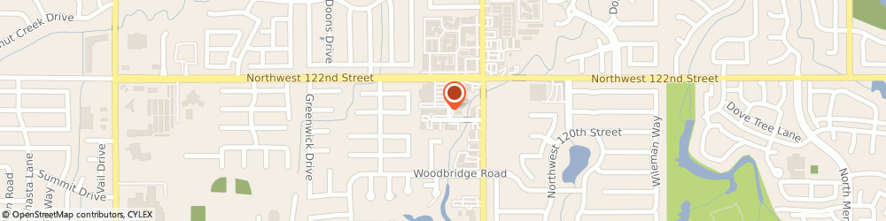 Route/map/directions to Farmers Insurance - Michael Beeman, 73162 Oklahoma City, 6001 NW 120th Ct