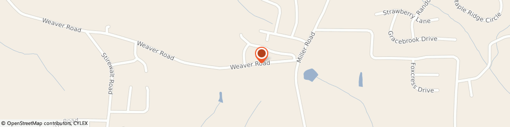 Route/map/directions to Heavenly Scent Cleaning, 28147 Salisbury, 404 WEAVER ROAD