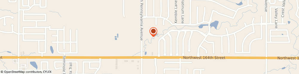 Route/map/directions to Stephen Snyder: Allstate Insurance, 73012 Edmond, 16614 N Pennsylvania Ave