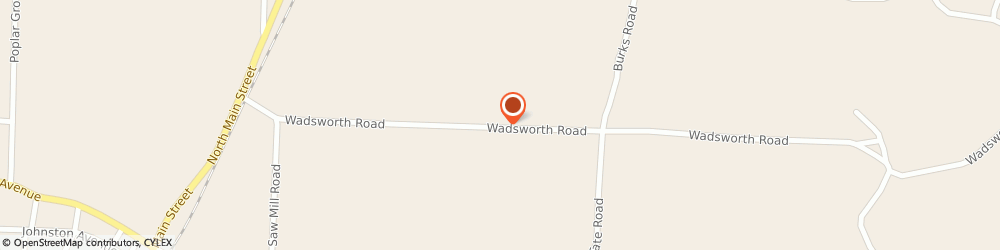 Route/map/directions to Draine Heating & Air, 38041 Henning, 668 Wadsworth Rd