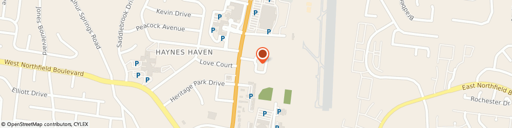 Route/map/directions to Consulting Associates Group, LLC, 37129 Murfreesboro, 542 UPTOWN SQ