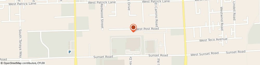 Route/map/directions to Goettl Air Conditioning and Plumbing Las Vegas, 89118 Las Vegas, 6521 West Post Rd