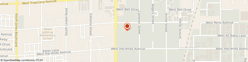 Route/map/directions to GOLD MEDAL SERVICE, 89118 Las Vegas, 5150 S Decatur Blvd