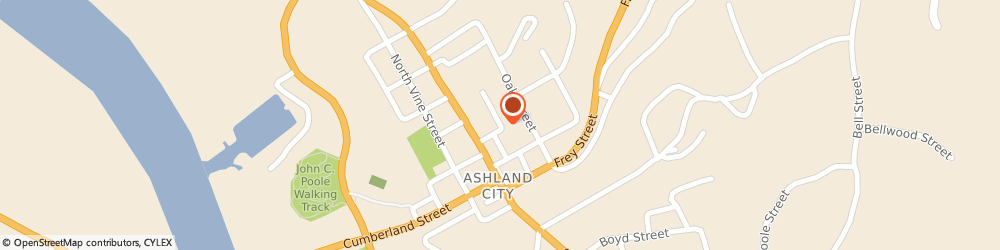 Route/map/directions to Seventh-Day Adventist Church ASHLAND CITY, 37015 Ashland City, 114 Ruth Dr
