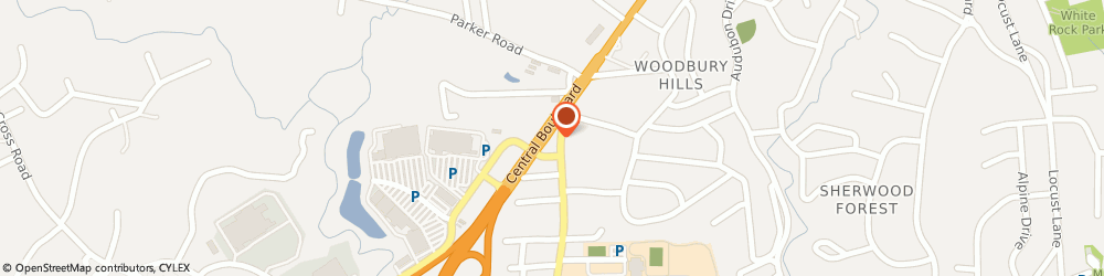 Route/map/directions to Farmers Insurance - Terry Gross, 24540 Danville, 349a Piney Forest Rd