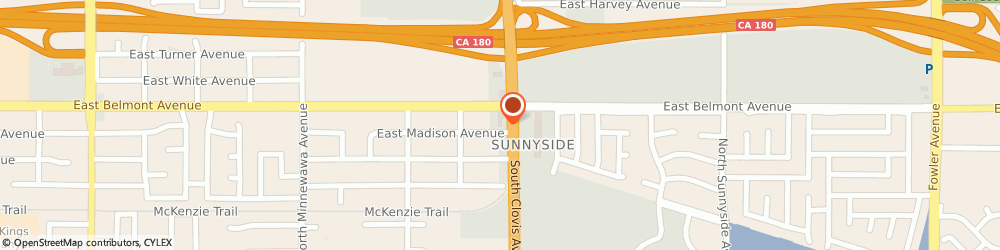 Route/map/directions to 7-Eleven, 93727 Fresno, 469 N Clovis