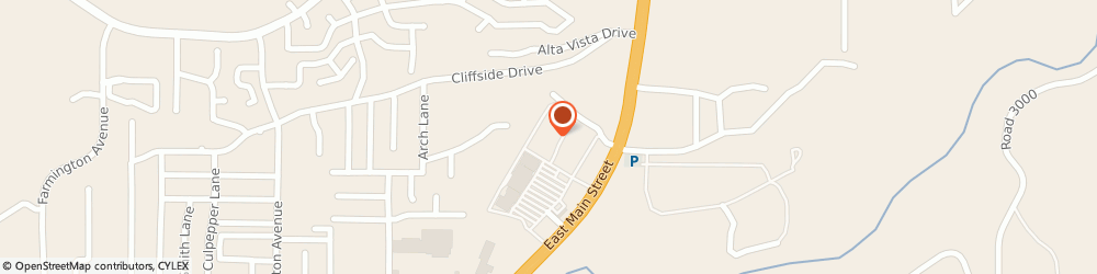 Route/map/directions to Home Services at The Home Depot, 87402 Farmington, 3560 E Main Street