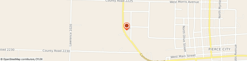 Route/map/directions to Tucker Electric, 65625 Cassville, SOUTH HIGHWAY 37