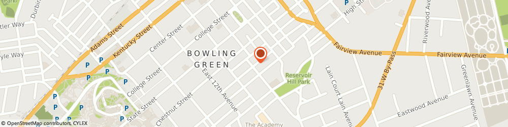 Route/map/directions to Lawn Doctor Of Bowling Green, 42103 Bowling Green, P.O. Box 51208