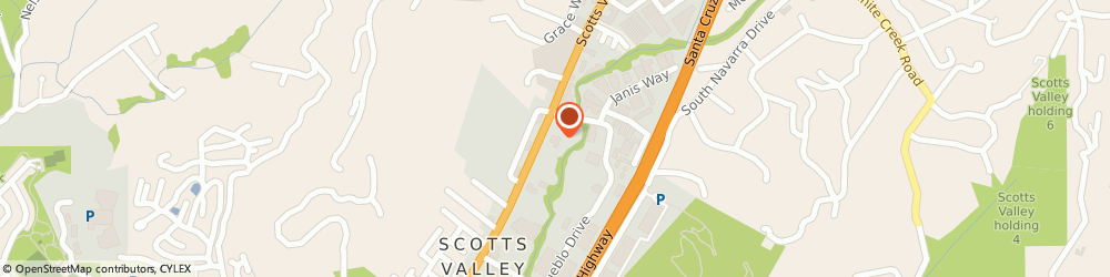 Route/map/directions to Scotts Valley Car Wash, 95066 Scotts Valley, 5040 SCOTTS VALLEY DR