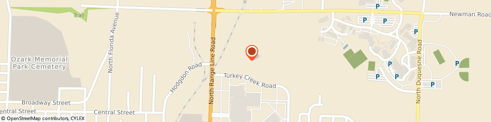 Route/map/directions to Best Buy, 64801 Joplin, 3117 Turkey Creek Blvd