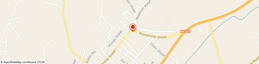 Route/map/directions to Bumper to Bumper, 42539 Liberty, 1024 Hustonville Rd.