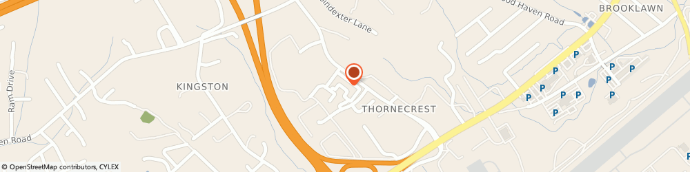 Route/map/directions to Amedisys Home Health Care, 24019 Roanoke, 5221 Valley Park Drive Suite 1A