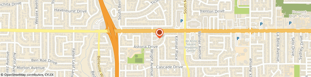 Route/map/directions to Orapros Dental Laboratory, 94087 Sunnyvale, 990 WEST FREMONT AVENUE SUITE G1