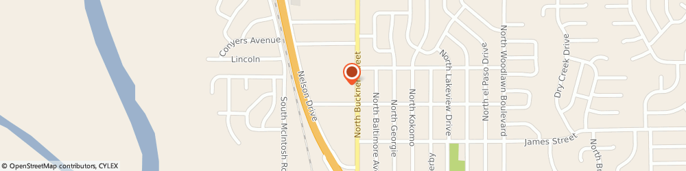 Route/map/directions to Dillons Food Store, 67037 Derby, 200 W Greenway St