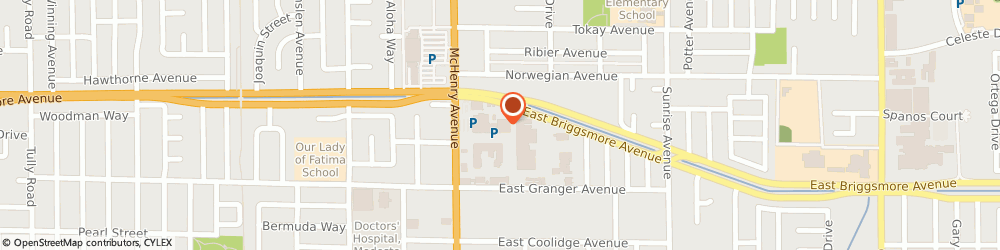 Route/map/directions to Planet Beach Tanning & Beauty Salon, 95350 Modesto, 1700 MCHENRY AVE STE 42