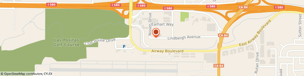 Route/map/directions to Dynaweb, Inc., 94550 Livermore, 474 LINDBERGH AVE.,