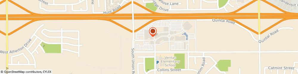Route/map/directions to SEPHORA inside JCPenney, 95337 Manteca, 1060 Perimeter Dr