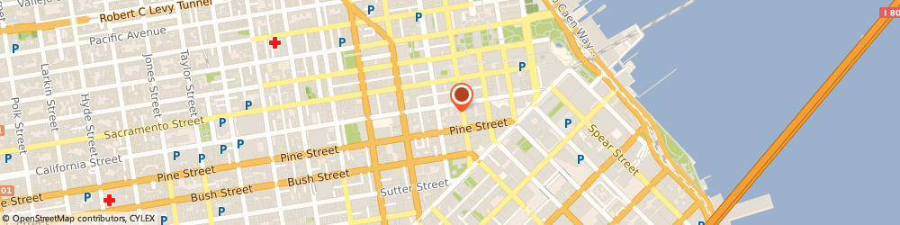 Route/map/directions to Essel Environmental Engineering & Consulting, 94104 San Francisco, 351 California Street