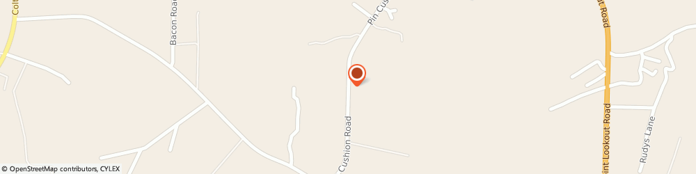 Route/map/directions to Amy L Guy CPA, 20650 Leonardtown, Pin Cushion Rd