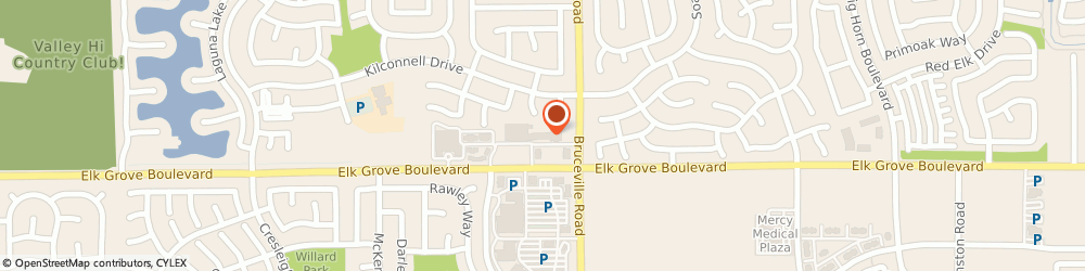 Route/map/directions to Edible Arrangements, 95758 Elk Grove, 7119 Elk Grove Boulevard
