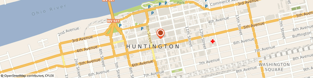 Route/map/directions to Jackson Hewitt Tax, 25701 Huntington, 825 4th Ave
