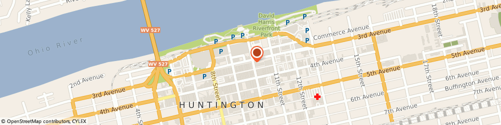 Route/map/directions to Block H & r Premium, 25701 Huntington, 949 3RD AVE STE 202