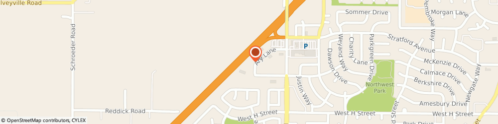 Route/map/directions to Navy Federal Credit Union ATM, 95620 Dixon, 1470 Ary Ln Atm33
