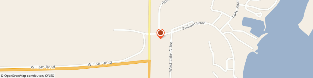 Route/map/directions to McDonald's, 62231 Carlyle, 18010 William Rd