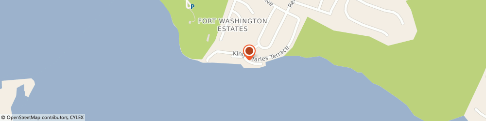Route/map/directions to Fort Washington Locksmith Store, 20744 Fort Washington, 13600 King Charles Terrace, Suite C3