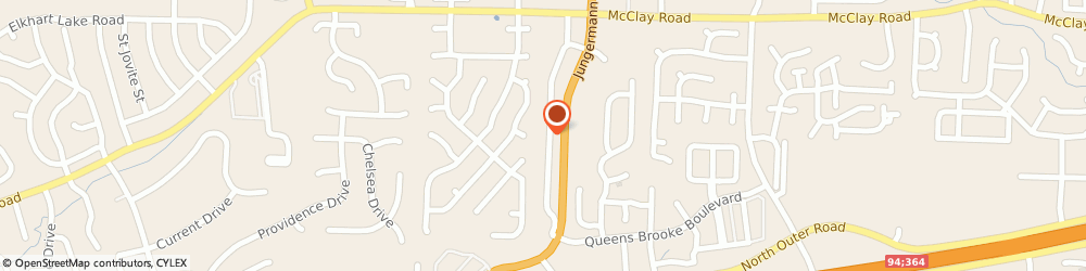 Route/map/directions to Safeco Insurance Agent, 63376-7351 Saint Peters, 1410 Triad Center Dr