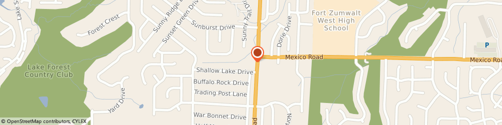 Route/map/directions to Sandy Kessler - State Farm Insurance Agent, 63366 O Fallon, 1293 Bryan Rd