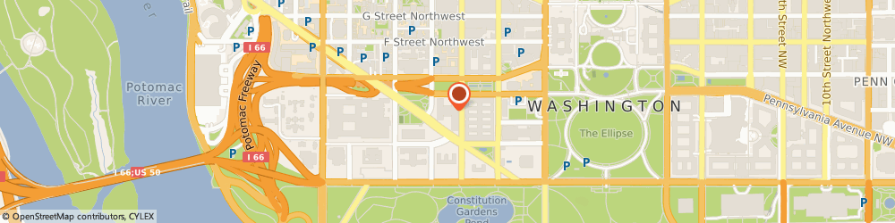 Route/map/directions to Office Of Personnel Management (Opm), 20415 Washington, 1900 E St., Nw