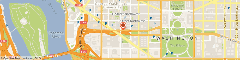 Route/map/directions to Williams Marialice b, 20037 Washington, 2600 VIRGINIA AVENUE NORTHWEST