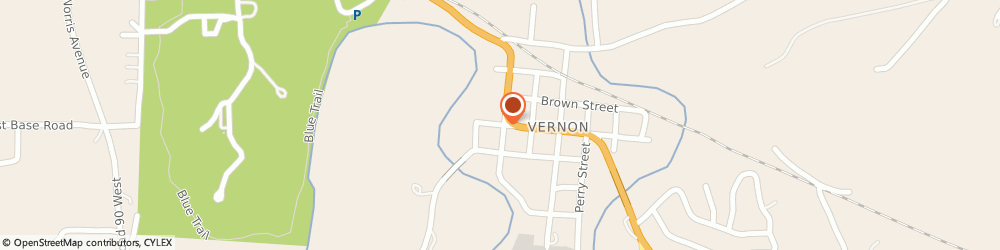 Route/map/directions to Firestone Retailer, 47265 North Vernon, 19 Jackson Street