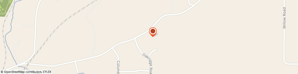 Route/map/directions to Alcoholics Anonymous - Liberty Group, 64068 Liberty, 1319 EAST COUNTY ROAD H
