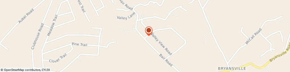 Route/map/directions to Peachbottom Heating & Cooling, 17314 Delta, 314 FOREST VIEW DRIVE