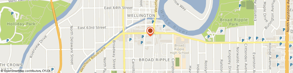 Route/map/directions to Buffalo Wild Wings Grill & Bar, 46220 Indianapolis, 6235 North Guilford Avenue Indianapolis