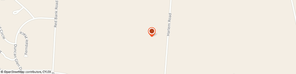 Route/map/directions to Del-Car Used Auto Parts, 43082 Westerville, 6650 Harlem Rd