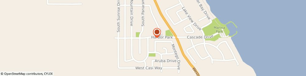 Route/map/directions to SmartStyle, 84045 Saratoga Springs, 136 W Sr 73