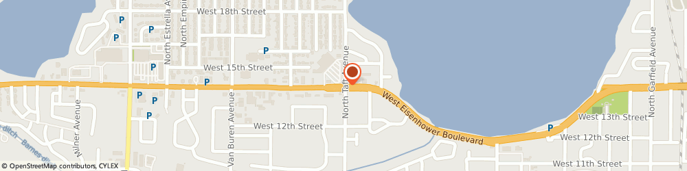 Route/map/directions to Security 1 Lending, 80537 Loveland, 3457 Red Orchid Ct