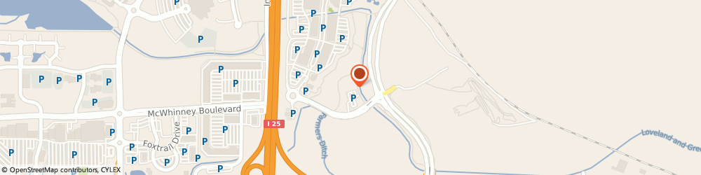 Route/map/directions to G Bruce Hemmings - Morgan Stanley, 80538 Loveland, 6125 Sky Pond Drive