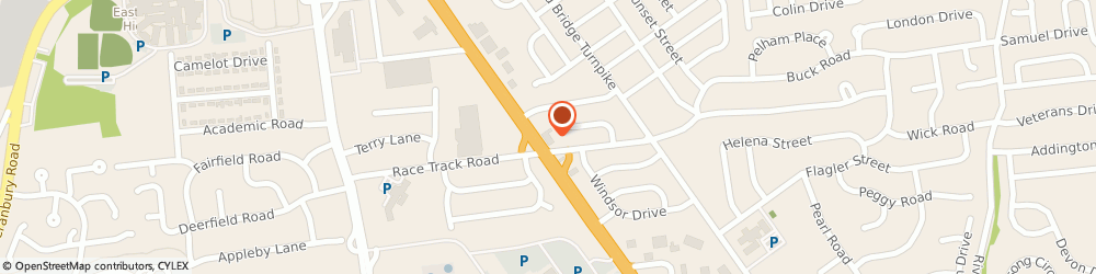 Route/map/directions to Navy Federal Credit Union ATM, 08854 East Brunswick, 722 Rte 18