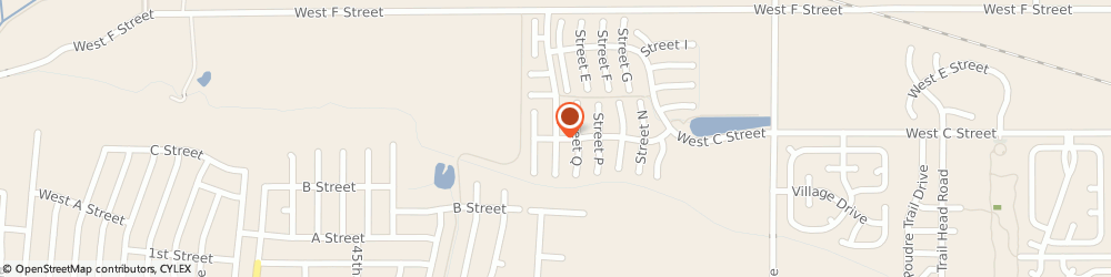 Route/map/directions to Illustr 8 Graphics, 80631 Greeley, STREET