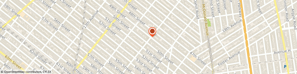 Route/map/directions to Schwartzs 16 Av Family Shoe Store, 11204 Brooklyn, 4902 16TH AVENUE
