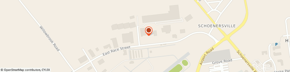 Route/map/directions to Prime Insurance Agency, 18109 Allentown, 1 CASCADE DRIVE