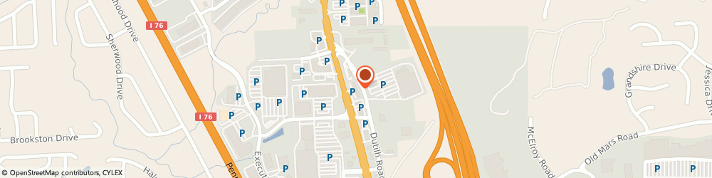 Route/map/directions to Stephen A Varva Insurance, 16066 Cranberry Township, 20300 U.S. 19