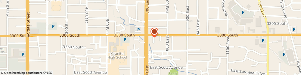 Route/map/directions to 7-Eleven, 84106 Salt Lake City, 3311 South 700 East