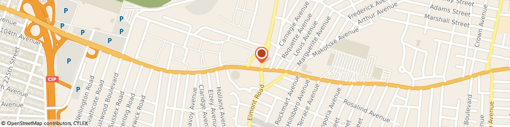 Route/map/directions to Salvation Army, 11003 Elmont, 462 HEMPSTEAD TURNPIKE