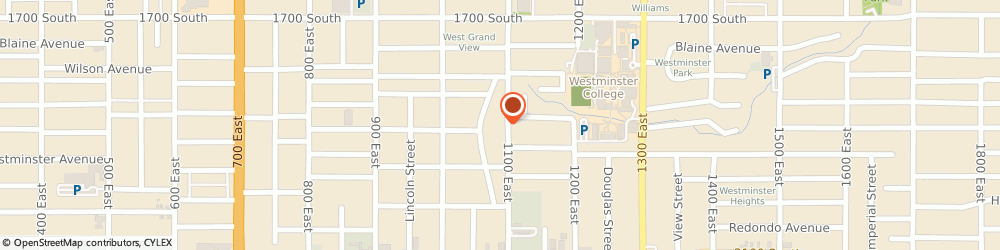 Route/map/directions to LUXAIRE CORPORATION, 84152 Salt Lake City, Po Box 521046